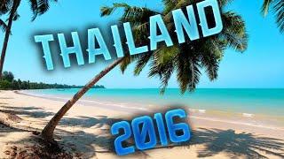 Khao Lak Thailand  City pictures : THAILAND 2016 - Khao Lak