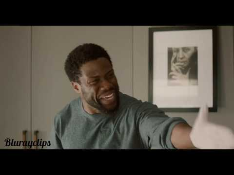 Funny Scene 😂😂 Must Watch - The Upside Movie 2017