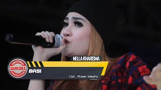 Nella Kharisma - Basi (Official Music Video)
