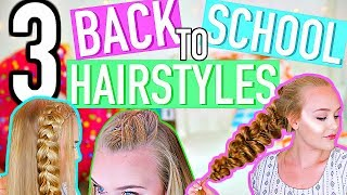 #1 Yessss finally showing you guys the pull through braid! I get requests on EVERY video and I'm so glad to show it to you. Also, 2 other super cute braids that I've worn in my videos! #2 BACK TO SCHOOL VIDEOS AHHHHHHH! Use #KeegansSchoolSquad to send me pics of your braids that you did, or just to interact with me on social media! Also get excited for a HUGE BACK TO SCHOOL GIVEAWAY coming soon!!!BACK TO SCHOOL PLAYLIST // https://www.youtube.com/playlist?list=PLnV6a1kb7gobsvfj2vLObXzglHlWTccU45 Easy & Cute Back To School Hairstyles♡  No Heat/ Second Day Hairstyles // https://www.youtube.com/watch?v=SiONvBsPUzM&list=PLnV6a1kb7gobsvfj2vLObXzglHlWTccU4&t=48s&index=18p.s. did anyone notice the yellow paint on my arms?228005● ● ● ● ● ● ● ● ● ● ● ● ● ● ● ● ● ● ● ● ● ● ● ● ● ● ● ● ● ● ● ● ● ● ● ● ●⇥CLICK HERE TO SEE MY LAST VIDEO⇤https://www.youtube.com/watch?v=82IzofAYdXo&t=46s⇥SUBSCRIBE TO MY CHANNEL⇤http://www.youtube.com/user/keegantaylor13?feature=g-subs-u ⇥CHECK OUT MY VLOG CHANNEL⇤https://www.youtube.com/channel/UCfw_FGBaxYe5moDOJKuZCeg● ● ● ● ● ● ● ● ● ● ● ● ● ● ● ● ● ● ● ● ● ● ● ● ● ● ● ● ● ● ● ● ● ● ● ● ●⇥SOCIAL MEDIA⇤INSTAGRAM//@keeganactonTWITTER//@keeganactonSNAPCHAT//@keeganacton● ● ● ● ● ● ● ● ● ● ● ● ● ● ● ● ● ● ● ● ● ● ● ● ● ● ● ● ● ● ● ● ● ● ● ● ●⇥CONTACT ME⇤≫For business inquires only, please email keeganactonwork@gmail.com⇢ P.O. BOX⇠Keegan Acton2487 S. Gilbert RdSte 106 - 209Gilbert, AZ 85295● ● ● ● ● ● ● ● ● ● ● ● ● ● ● ● ● ● ● ● ● ● ● ● ● ● ● ● ● ● ● ● ● ● ● ● ●⇥WHAT I'M WEARING⇤⇢MAKEUP⇠≫Covergirl Outlast Stay Fabulous 3 in 1 Foundation ≫Kat Von D Tattoo Concealer≫Tarte Shape Tape Concealer≫Makeup Forever Camouflage Cream Pallet in #1 and #2≫Laura Mercier Translucent Loose Setting Powder≫Too Faced Chocolate Bronzer≫Milani Baked Blush in Luminoso≫Laura Mercier Matte Baked Radiance Powder in Highlight 01≫Becca Shimmering Skin Perfector in Champagne Pop≫Benefit Brow Pencil I forgot the name lol≫Anastasia Single Eye Shadow in Pink Champagne≫Too Faced Eye Shadow in Silk Teddy≫Too Faced Eye Shadow in Semi Sweet≫Loreal Lash Paradise Mascara ⇢ INTRO SHIRT⇠≫Lilly's⇢BLUE & WHITE DRESS⇠≫Macy's⇢PHONE CASE⇠≫https://dreambigapparel.net● ● ● ● ● ● ● ● ● ● ● ● ● ● ● ● ● ● ● ● ● ● ● ● ● ● ● ● ● ● ● ● ● ● ● ● ⇢FREQUENTLY ASKED QUESTIONS⇠≫How old are you?17. (March 7, 2000)≫What grade are you in?Senior in high school.≫What state do you live in?Arizona (I'm not going to say where in Arizona for privacy reasons).≫What camera/ editing system do you use?Scroll a little further down and I provided all the links;)● ● ● ● ● ● ● ● ● ● ● ● ● ● ● ● ● ● ● ● ● ● ● ● ● ● ● ● ● ● ● ● ● ● ● ● ●⇢FILMING EQUIPMENT⇠≫Canon t4i:http://www.amazon.com/Canon-Rebel-DSLR-18-55mm-MODEL/dp/B00894YWD0/ref=sr_1_1?ie=UTF8&qid=1437611275&sr=8-1&keywords=canon+t4i≫Canon EF-S 18-55mm f/3.5-5.6 IS II SLR Lens:http://www.amazon.com/Canon-EF-S-18-55mm-3-5-5-6-Lens/dp/B000V5K3FG/ref=sr_1_1?ie=UTF8&qid=1437611323&sr=8-1&keywords=18+55+canon+lens≫Final Cut Pro X:https://www.apple.com/final-cut-pro/≫Tripod:http://www.bestbuy.com/site/manfrotto-60-compact-action-tripod-black/4854011.p?id=1219103680660&skuId=4854011● ● ● ● ● ● ● ● ● ● ● ● ● ● ● ● ● ● ● ● ● ● ● ● ● ● ● ● ● ● ● ● ● ● ● ● ●