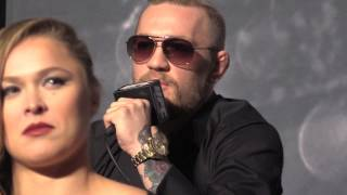 "Video Conor McGregor: ""2015 Will Be My Year"" MP3, 3GP, MP4, WEBM, AVI, FLV Februari 2019"