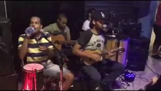 Fala Galera fiz esse vídeo de uma música de minha autoria pra vcs. .. se gostarem curte e compartilha!!  TmjPagode de 03/06 no #PointDoArguile em Taguatinga Sul-DF