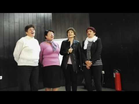 Ženska pjevačka grupa Udruženja Banijaca - Livada i ovce