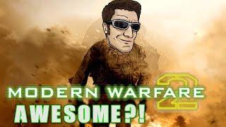 Video Why Was Call of Duty: Modern Warfare 2 SO AWESOME?! MP3, 3GP, MP4, WEBM, AVI, FLV Maret 2019