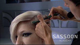 Sassoon Academy - Premiere Orlando Main Stage