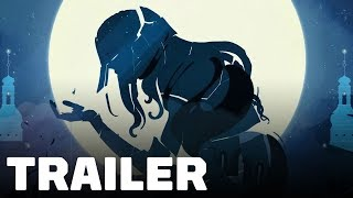 Gris - Launch Trailer by IGN