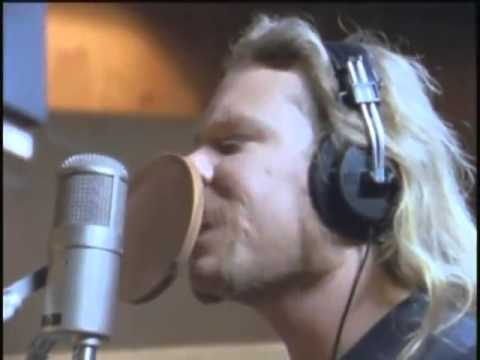 "metallica - ""nothing else matters"" (1992)"