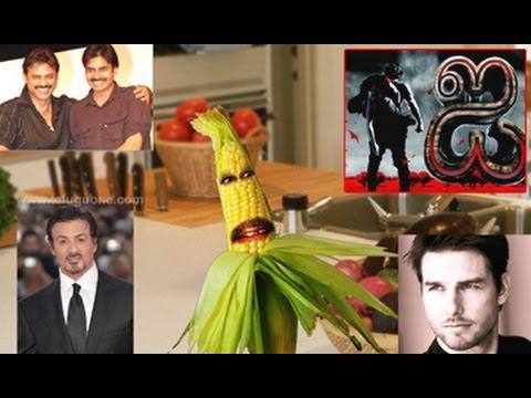 Chipay Rayudu || Arnold wants to work with Director Shankar