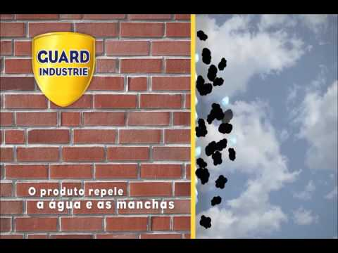 Nanotecnologia Guard - Performance Econano