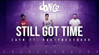 download lagu download musik download mp3 Still Got Time - Zayn ft. PARTYNEXTDOOR (Choreography) FitDance Life