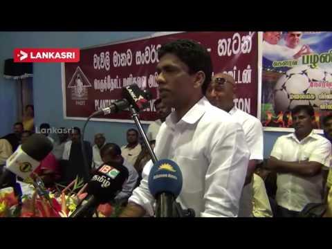 MP-Thigambaram-Speech