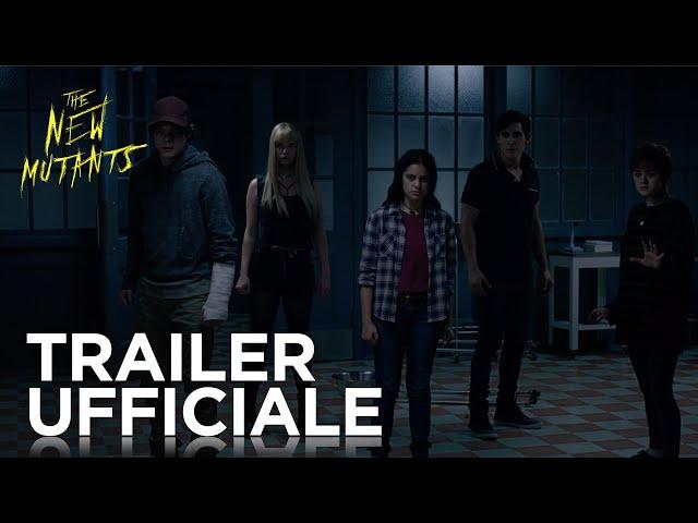 Anteprima Immagine Trailer The New Mutants, trailer ufficiale italiano