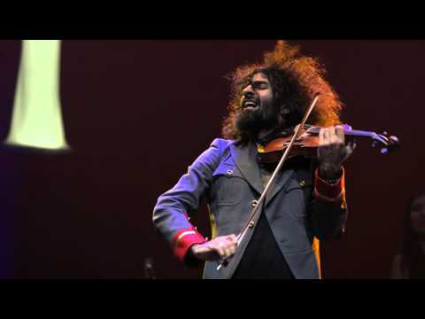 Ara Malikian Tour 15. Misirlou (pulp Fiction Theme)
