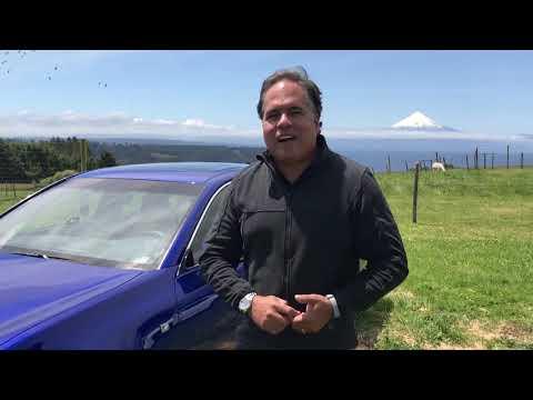[AUTO MOTOR] Lexus, Honda Accord e novo Camaro