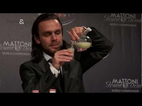 TV Gastro&Hotel: Mattoni Grand Drink 2011