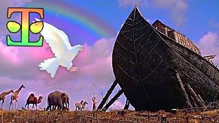 Video Noah's Ark Flood Story - Rare Accurate KJV Bible Movie MP3, 3GP, MP4, WEBM, AVI, FLV Februari 2019