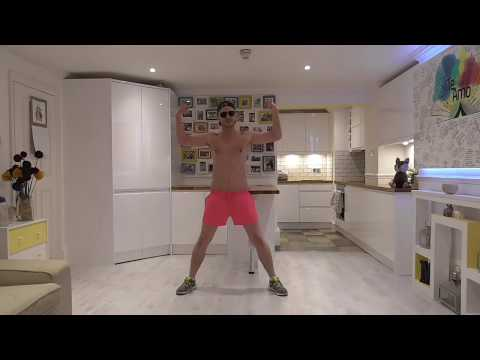 DIYP 5: Poolside Dance Fitness 1 (All)