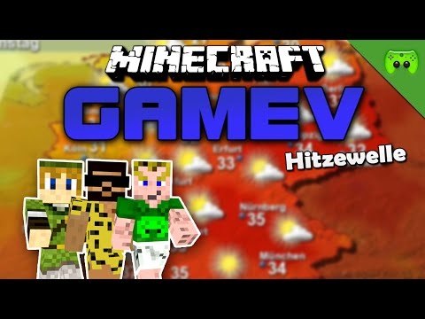 MINECRAFT Adventure Map # 27 - Game V «» Let's Play Minecraft Together | HD