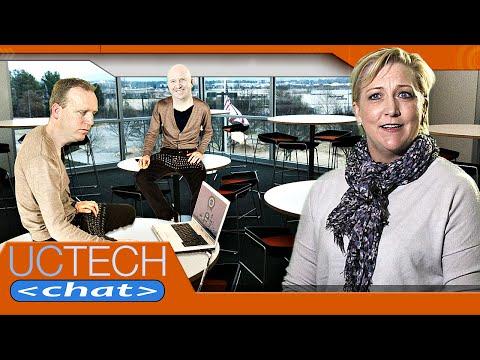 Wearable Tech   UC Tech Chat   Sneak Peek