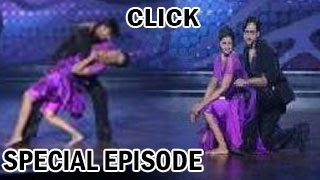Daljeet&Shaleen Bhanot's ROMANTIC DANCE IN NACH BALIE 5 2nd February 2013 FULL EPISODE