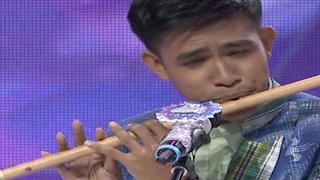 Video Battle Main Suling Antara Fildan dan Anggota D'Band MP3, 3GP, MP4, WEBM, AVI, FLV Oktober 2018