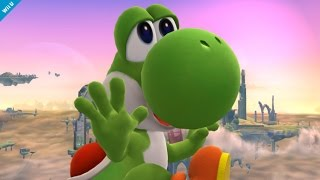 Top 10 Most Hype Yoshi Plays