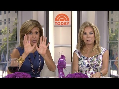 Kathie Lee Hates 'The Bachelorette'   TODAY