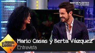 Nonton Mario Casas: