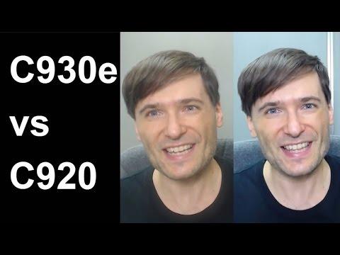 Video ★ Logitech C920 vs C930e side-by-side comparison! download in MP3, 3GP, MP4, WEBM, AVI, FLV January 2017