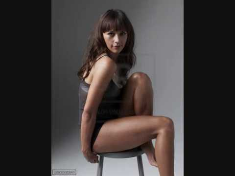 The Beautiful Rashida Jones