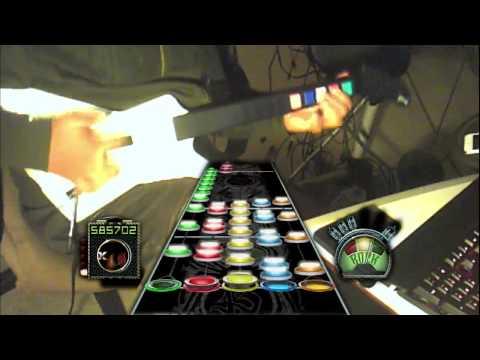 Uber Song PASS – Guitar Hero 3 Stream Highlight