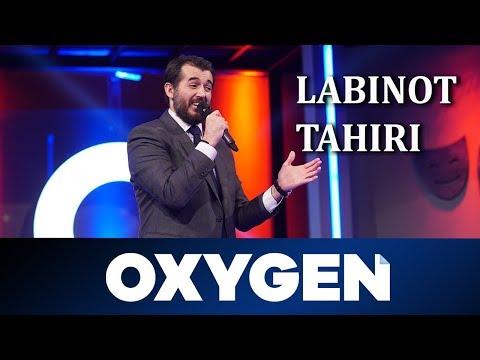 OXYGEN Pjesa 1 - Labinot Tahiri 23.02.2019