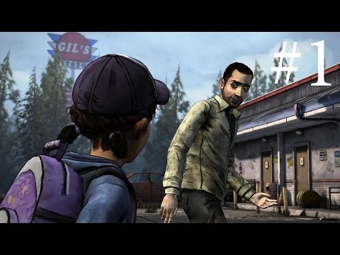 The Walking Dead : Saison 2 Android