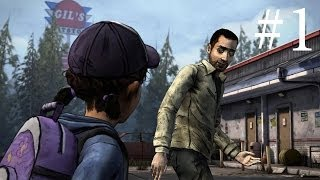 The Walking Dead: Season Two videosu