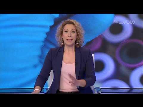 Ενημερωτική εκπομπή για τον Covid-19   28/04/2020   ΕΡΤ