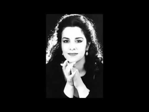 Angela Gheorghiu as Fidelia: Nel Villaggio d'Edgar (Puccini)