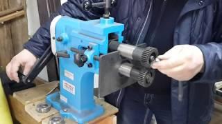 Ролики для зиговочной машины TZ12 и ETZ12
