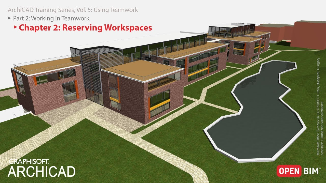 Reserving Workspaces