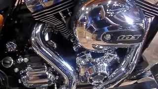 8. HARLEY TWIN CAM ENGINE DESIGN PROBLEMS