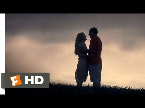 Nothing Beats a First Kiss - 50 First Dates (5/8) Movie CLIP (2004) HD