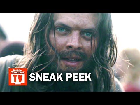 Vikings S06E01 Exclusive Sneak Peek | Final Season Opening Minutes | Rotten Tomatoes TV