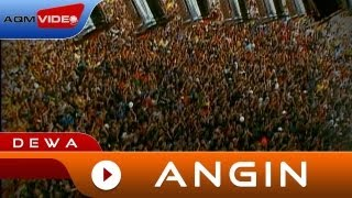 Video Dewa - Angin | Official Video MP3, 3GP, MP4, WEBM, AVI, FLV September 2018