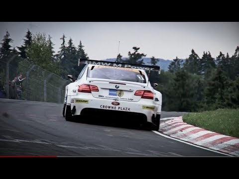 Video: Drive – The 24 Hours of Nürburgring Experience