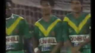Video Final Piala Malaysia 1993: Kedah 2-0 Singapore MP3, 3GP, MP4, WEBM, AVI, FLV Juni 2018