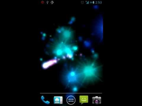 Video of Stars Runner Live WP Free