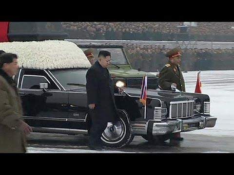 L'oncle de Kim Jong Un, numéro 2 du régime nord-coréen exécuté