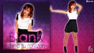 BianK - Dame tu corazon (Official New SIngle)