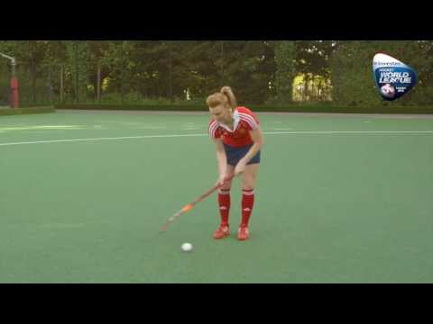 England Women's Hockey Team – Tips & Tricks 1