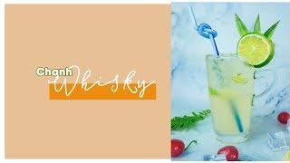Hướng dẫn pha chế món Đá Chanh Whisky