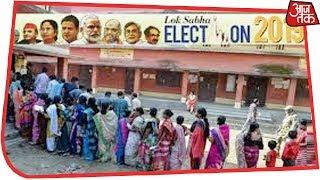 बम्पर वोटिंग किसके पक्ष में हो रही है? देखिए Dangal Rohit Sardana के साथ